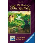 Настольная игра The Castles Of Burgundy: Card Game (eng.)