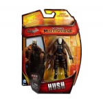 Фигурка Хаш (Hush) DC Comics Multiverse 4""