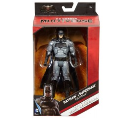 Фигурка Бэтмен (Batman) DC Comics Multiverse 6""