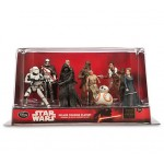 Набор фигурок Star Wars: The Force Awakens Deluxe Figure Play Set