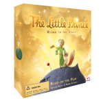 The Little Prince: Rising to the Stars