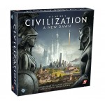 Настольная игра Sid Meier's Civilization: A New Dawn