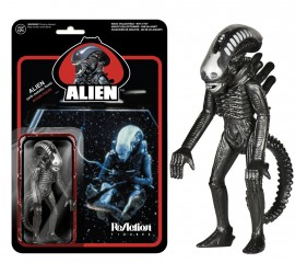 Фигурка Funko Alien with metallic flesh 3.75""