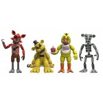 "Набор фигурок Funko Five Nights at Freddy's №1 (2"")"