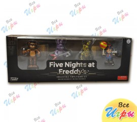 "Набор фигурок Funko Five Nights at Freddy's №2 (2"")"