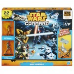 Набор Star Wars Command Epic Assault Set