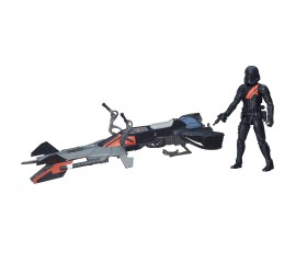 Набор Star Wars The Force Awakens Vehicle Elite Speeder Bike