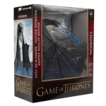 Фигурка McFarlane Game of Thrones Viserion Ice Dragon