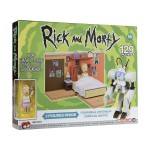Конструктор McFarlane Rick & Morty You Shall Now Call Me Snowball