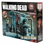 Конструктор McFarlane The Walking Dead Boiler Room